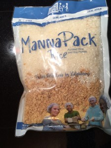 Manna Pack