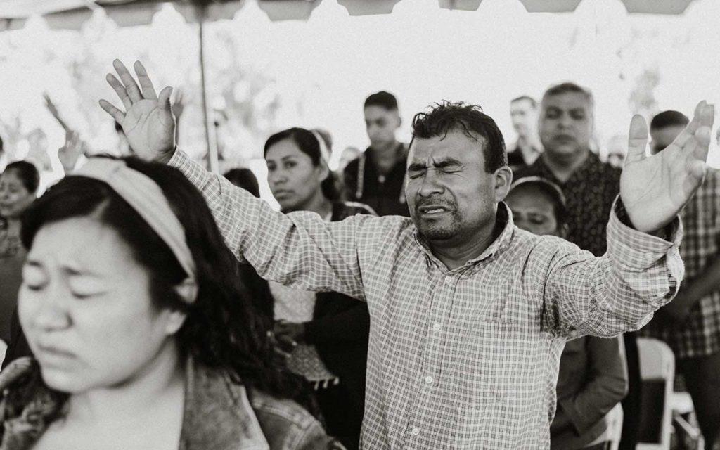 Unity San Quintin